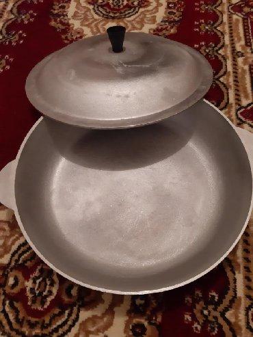 granite-tava - Azərbaycan: Dural tava