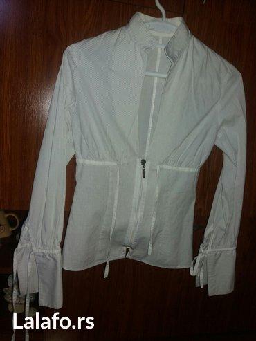 P.... S.... Neobična košuljica, jednom nošena, veličina 34, veoma kval - Kragujevac