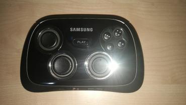 джойстики-геймпад в Кыргызстан: Беспроводной геймпад(джойстик) Samsung.ОТЛИЧНОЕ СОСТОЯНИЕСоздан для