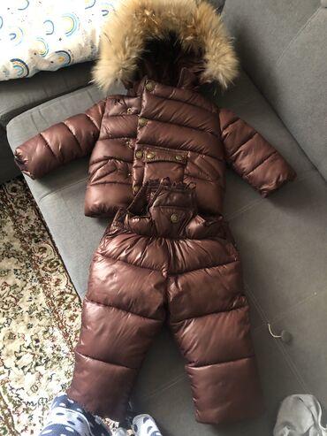 одежда больших размеров бишкек в Кыргызстан: Продаю зимний комбинезон от CHICCO, заказывали для себя месяц назад н