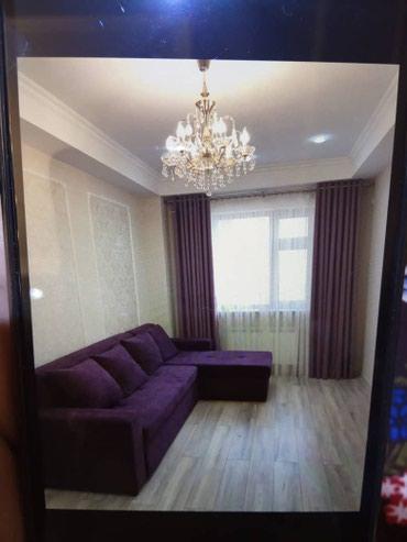 Сдаётся квартира среднем джале элитка всё есть 400$ в Бишкек