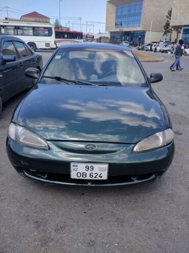 bir tankda mebel - Azərbaycan: Hyundai Elantra 1.6 l. 1996 | 250000 km