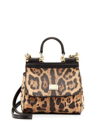 Dolce Gabbana miss sicily leopard print αυθεντική σε σε Agia Paraskevi