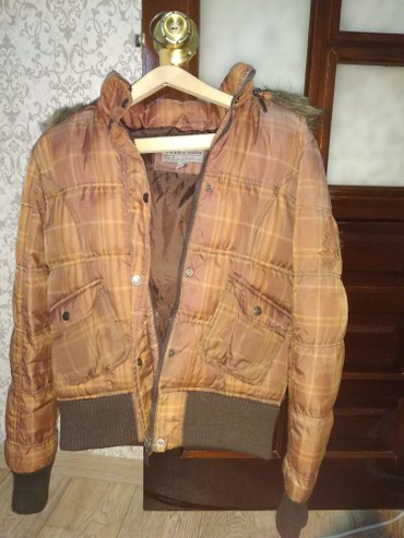 Куртка женская.произ- во Германия. в Бишкек