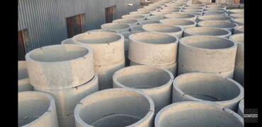 бетонные кольца для туалета цена в Кыргызстан: ЖБИ кольца,крышки,высокого качества сертифицированные!!!Азбест