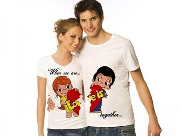 Печать на футболках. Любой дизайн! в Бишкек