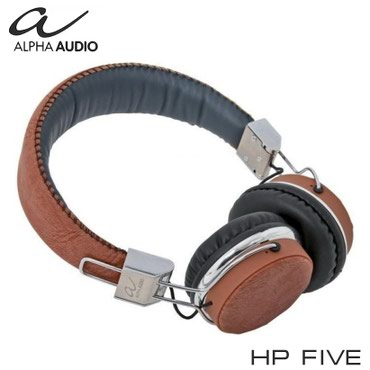 Наушники: ALPHA AUDIO HP FIVE в Бишкек