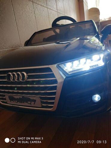 Продаю электрокар audi q7,сборка заводом Audi,ближний дальний
