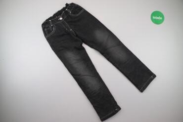 Дитячі джинси Joyful, вік 9 р., зріст 134 см    Довжина: 80 см Довжина