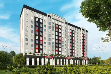 Академия – новый стильный, комфортный и технологичный жилой комплекс