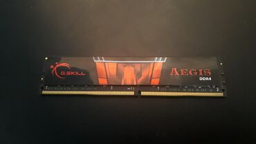 68 объявлений: DDR 4 G.SKILL 16GB 2133Mhz