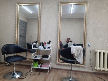 Работа - Лебединовка: Сдаю парикмахерскую