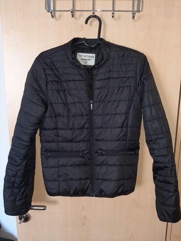 Zenska terranova jakna Velicina S