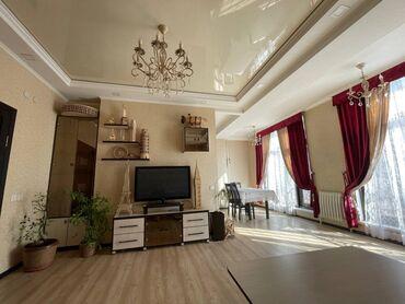 квартиры с последующим выкупом in Кыргызстан | КУПЛЮ КВАРТИРУ: 3 комнаты, 90 кв. м, С мебелью полностью
