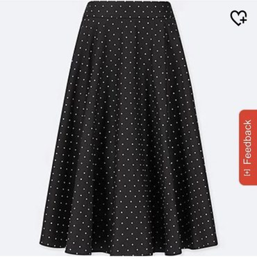 Uniglo юбка!!! Размер S. 1450сом в Бишкек