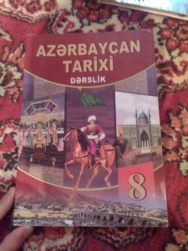 Azerbaycan Tarixi 8 derslik Azərbaycan Tarixi Dərslik