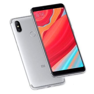 Б/у Xiaomi Redmi S2 32 ГБ Серебристый