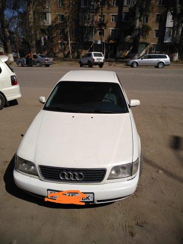 Audi A6 1994 в Тюп