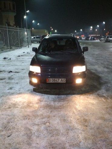 Mitsubishi Space Wagon 1999 в Бишкек