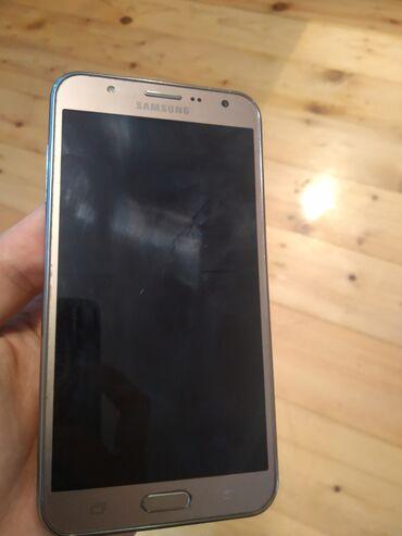 Samsung - Saray: İşlənmiş Samsung Galaxy J7 2016 16 GB qızılı