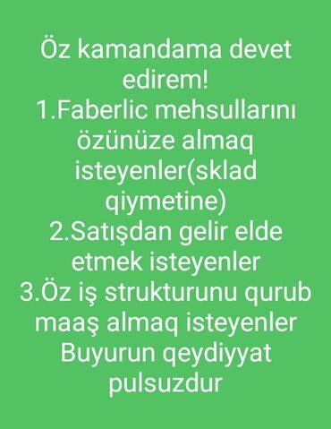 faberlic - Azərbaycan: Faberlic'