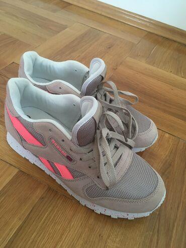 Ženska patike i atletske cipele | Lebane: Reebok 39. Nove