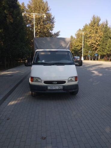 Ford Transit 2.5 l. 1998 | 450000 km
