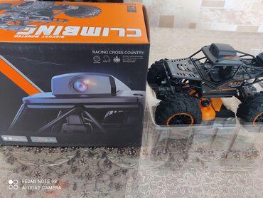толокар бишкек in Кыргызстан | ОЮНЧУКТАР: Продаю детские игрушки,новые, машинки на радиоуправлении,размер