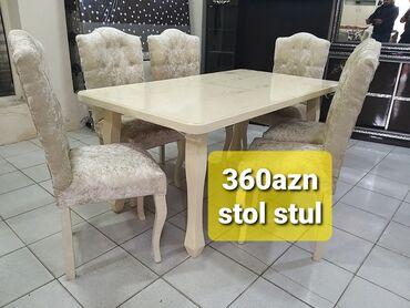 Cayxana ucun stol stul - Азербайджан: Stol stul tezediStol acilandi Stullar fistig agacindandi90×160 stol