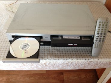PHILIPS DVD755VR/14 в Бишкек