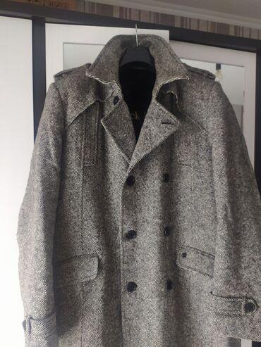 Пальто - Бишкек: Брал дорого в магазине. Продам за 3000тыс