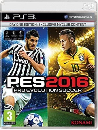 """Bakı şəhərində """"Pes 2016"""" Playstation 3"""