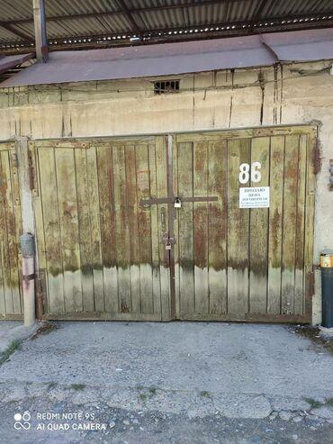 Продаю капитальный гараж (кирпичный) в 7-м микрорайоне. Кооператив