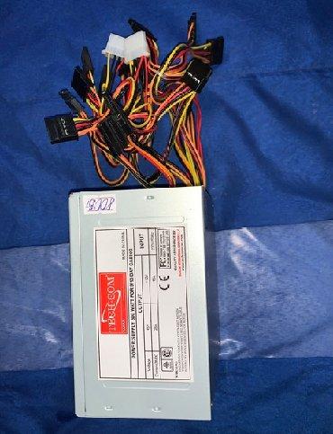 источники бесперебойного питания 560 вт в Кыргызстан: Блок питания 800 Вт с 15 кабелями SATA Y для дубликаторов