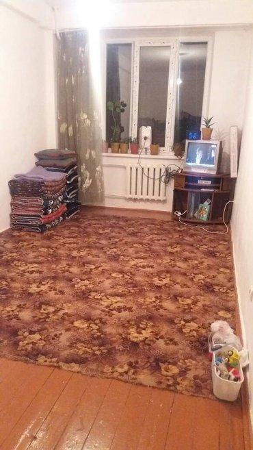 Продаю 2/х кв. г. бишкек ул. п-лулумбу д. 165 в Кок-Ой