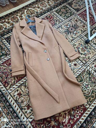 Продам турецкую кожаную куртку. Размер 40 тур. наш 46, маломерит. Цен
