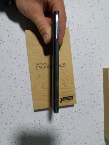 Samsung note 3, normal veziyyetdedir в Bakı