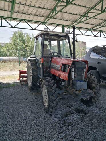 Продаётся японский трактор Kubota GL 53, 53 лошадинных сил. полно