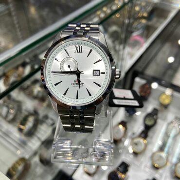 Orient Automatic