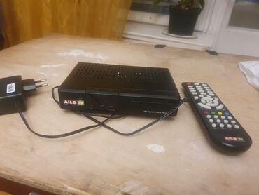 TV və video üçün aksesuarlar