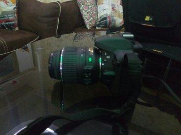 Bakı şəhərində Nikon d5300 (daxili wifi) ,ideal veziyyetdedir,ustunde