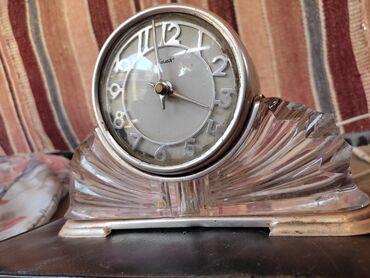 48 объявлений: Часы для дома