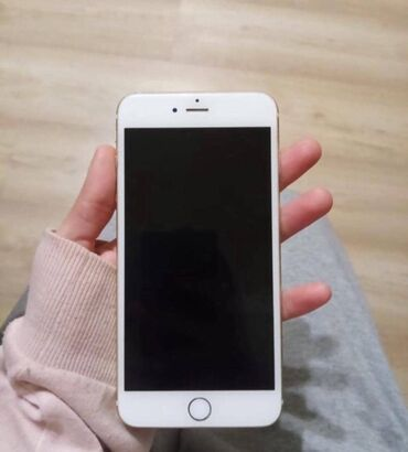 Б/У iPhone 6 Plus 16 ГБ Золотой