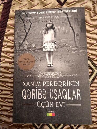 Qorxulu, paranormal hadisələr sevənlər üçün uyğun kitabdır. 339