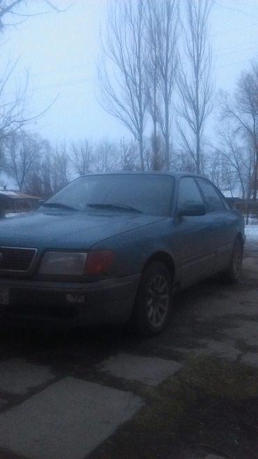 Audi 100 1991 в Каракол