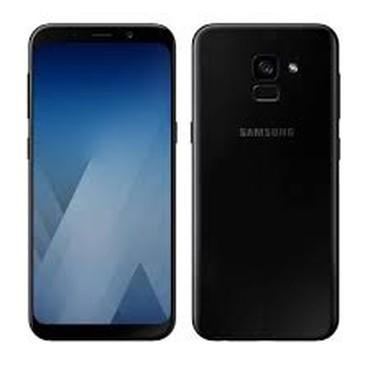 Bakı şəhərində  Samsung Galaxy A8 2018