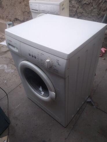 кофеварки bosch в Кыргызстан: Фронтальная Автоматическая Стиральная Машина Bosch 5 кг