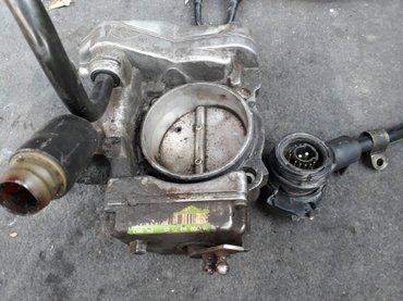 Мерс 140 дросельная заслонка 119 мотор до рестайл. в Бишкек