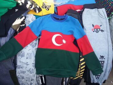 детские водолазки в Азербайджан: Uşağ geyimləri Azerbaycan bayrağı 15 azn