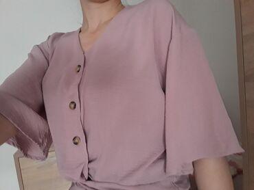 Košulje i bluze | Novi Pazar: Nova bluza. M velicina